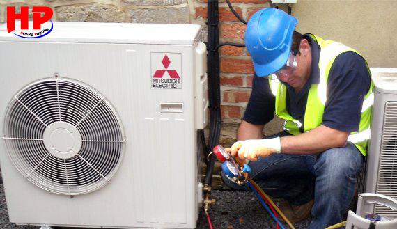 Học nghề sửa chữa điện lạnh tại trung tâm dạy nghề Thanh Xuân