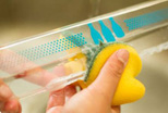 7 bước giúp làm sạch tủ lạnh
