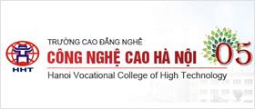 Trường CĐ Nghề Công Nghệ Cao Hà Nội