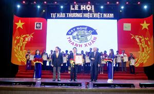 Dạy nghề Thanh Xuân: Tự hào thương hiệu Việt Nam