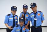 Tuyển nhân viên bảo vệ